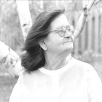 Glena Jewell Meeks
