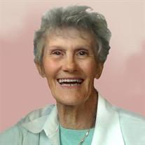 Virginia Myrle Talbot