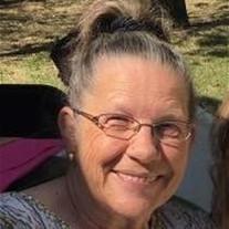 Donna S. Hiberd
