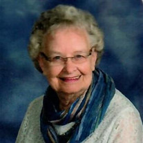 Evelyn Roberta Jones