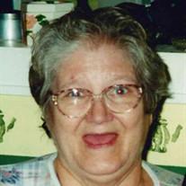 Margaret Christine Siders