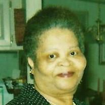 Mrs. Deborah Jean Richardson