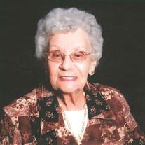 Edna Mae Simpson