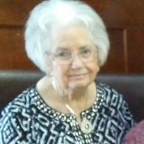 Mrs.  Alice  Meadows Pritchett