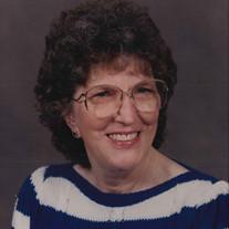Betty  Ruth Hall