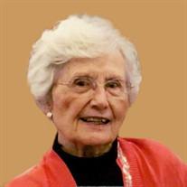Eula Mae Zimmerman