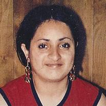 Diana Torres Carrejo