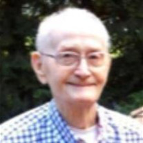Harold R. Howell