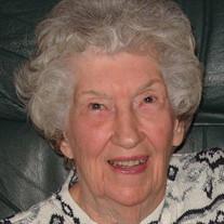 Dorothy Marie Gannon