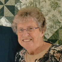Phyllis Waddell Wing