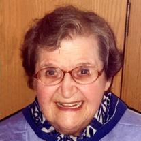 Ingrid Darlene Perry