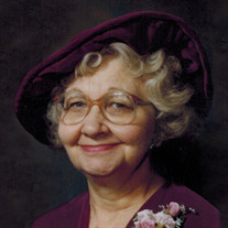 Pauline Vivian Young