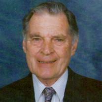 Eugene W. Warnecke