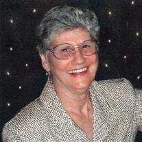 Judith M.  King Hamm