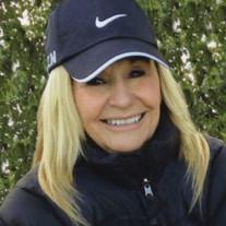 Marlene Kay Whitman