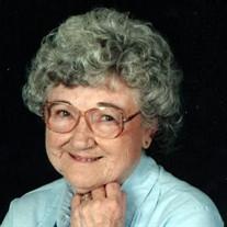 Jean  Marie McIntosh