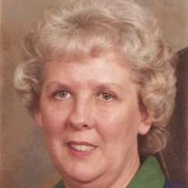 Elsa Allen
