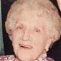 Eleanor B Nabozny