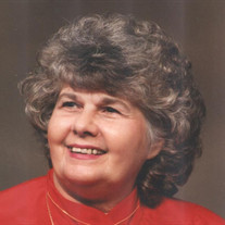 Margaret T. Mossing