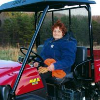 Ms. Lois  Carol Jones