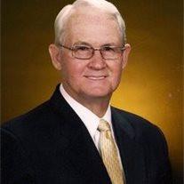 Rev. Garvin Dykes