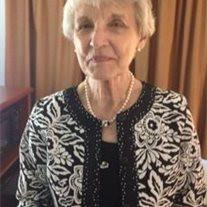 Mrs. Louise R. Giddens