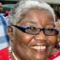 Ms. Barbara Ann Cornelius