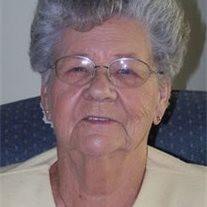 Mary Iverline Smith