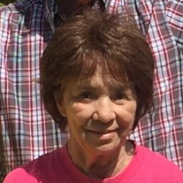 "DOROTHY  WRIGHT ""DOT"" ADAMS"