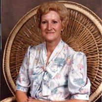 Helen Mullis Floyd