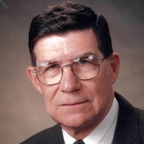 Mr. Lloyd W. Jenkins