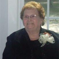 Gladys Hobbs Evans