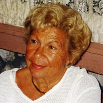 Marian Elaine Prior