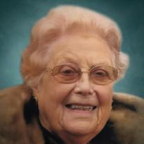 Helen Louise McFarland