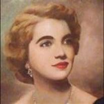 Lydia Delagarde