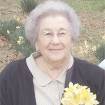 Dorothy Cheramie