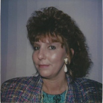 Kattie Sue Botting