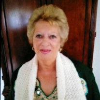 Janice V. Murphy