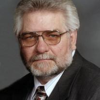 Mr Ronald Lee Allison