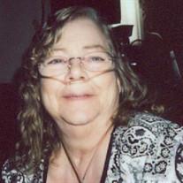 Patricia Simmons Kinlaw Millard