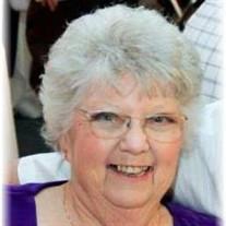 Betsy J. Linville