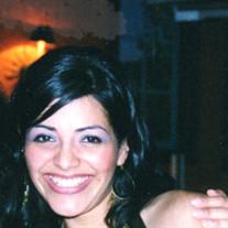Gregoria Maria Martinez