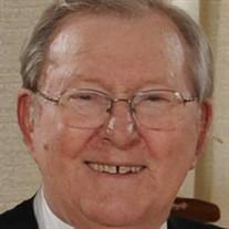 Richard Douglas Patterson
