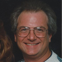 "Richard ""Rick"" William Kontos  Jr."