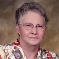 Juanita Charlene Kreutzer