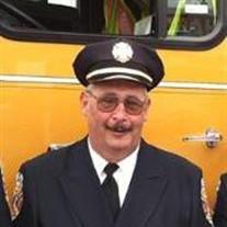 Carl W. Daywalt Jr.