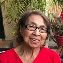 Maria Jesus Cabrera
