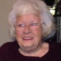 Ruth Eleanor Jackson