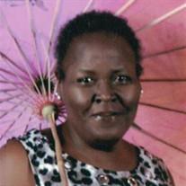 Angela Eunice Harney