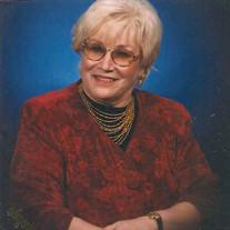 Juanita Lea Hester